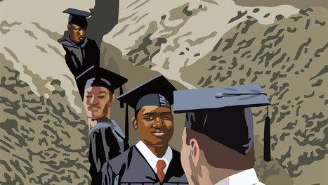 Enlightened leadership needed to secure academic freedom   Research Capacity-Building in Africa   Scoop.it