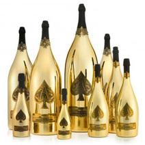 Armand de Brignac van onbekende champagne tot luxury brand - Champagne Blog   The Champagne Scoop   Scoop.it
