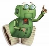 PorTIC 03-12 - Robotique pédagogique pour la persévérance scolaire | Planète-éducation - Ressources pédagogiques pour l'enseignement et l'apprentissage | Scoop.it
