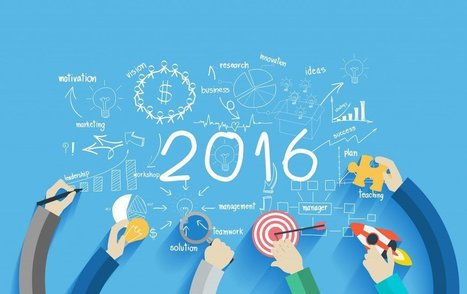 Top 6 eLearning Trends For 2016 - eLearning Industry | Emerging Learning Technologies | Scoop.it