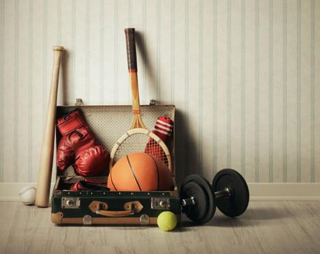 Hyvä terveys: Liikunta laihduttaa sittenkin! - Liikunta - ME NAISET | Liikunta | Scoop.it