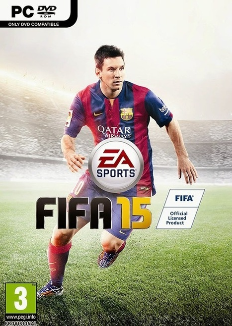 FIFA 15 Free Download Full Version For PC - asimBaBa | Free Software | Free IDM Forever | Free PC Games Full Version | Scoop.it