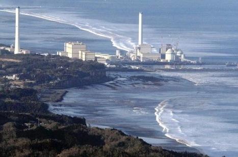 La Tepco dà la conferma: le acque radioattive di Fukushima sono finite in mare   Ambiente - Environmental   Scoop.it