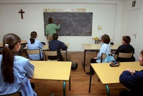 «On appliquera la réforme du collège dans le privé, bien sûr»   Revue de presse Apel   Scoop.it