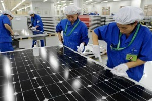 EU launches solar panel probe into Chinese 'dumping' claims | Política energética | Scoop.it