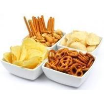 5 Healthy Snacks to Combat Salt Cravings | Useful Fitness Articles | Scoop.it