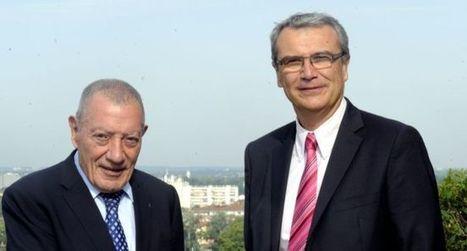 L'Union des Industries et Métiers de la Métallurgie de Midi-Pyrénées a un nouveau président. | Forge - Fonderie | Scoop.it