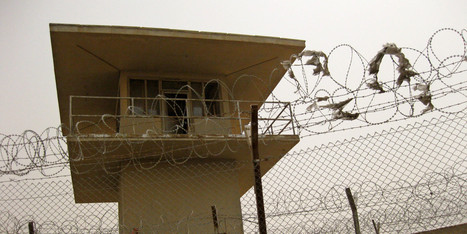 Women Raped & Tortured In Iraqi Prisons: Report | the intimate city | Scoop.it