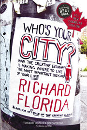 Rebuilding Place in the Urban Space: Who's Your City? revisited | Sustainable Futures | Scoop.it