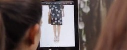 ARnews.tv | Augmented Reality Window Shopping by NET-A ... | augmented reality II | Scoop.it