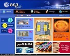 EL BLOG DE QUINTO DE PRIMARIA: EL UNIVERSO | alta capacidad y educación | Scoop.it