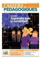 Apprendre avec le numérique | Ressources pédagogiques en français | Scoop.it