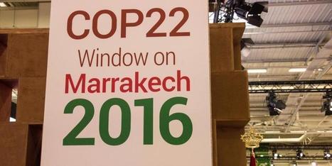 On connaît le nom du groupement qui va remporter l'appel d'offres pour l'aménagement du site de la COP22 - La voix de Marrakech | Notas56 | Scoop.it