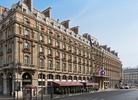 Hospitality On: Hilton to manage Paris' Concorde Opéra | digital hospitality | Scoop.it