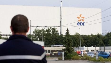 Fessenheim fermée en 2016 ? La promesse du ministre de l'Écologie est intenable | Think outside the Box | Scoop.it