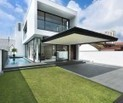 Volumes Shaping a Linear Floor Plan: Alnwick Road House | sustainable architecture | Scoop.it