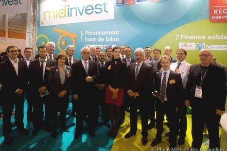 Midinvest 2013. Sun ID reçoit le prix du public | Toulouse La Ville Rose | Scoop.it