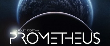 NYT Line et Prometheus à la pointe du design | e-toile-communication | Scoop.it