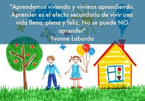 Homeschooling vs unschooling: diferencias en el aprendizaje SIN ESCUELA | Educacion, ecologia y TIC | Scoop.it