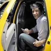 Comment Uber bouscule le transport urbain - Le Monde | Le flux d'Infogreen.lu | Scoop.it