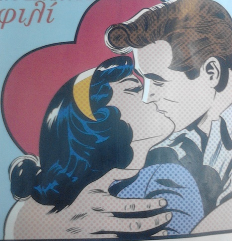 Pop Art | The Arts forming our personality | Scoop.it