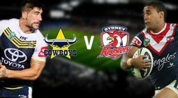 Cowboys vs Roosters NRL Live Stream Online | Watch live sports stream | Scoop.it