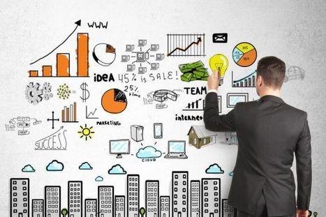 Marketing: costo o investimento per le imprese? | BitMat | Web Marketing | Consigli e Soluzioni | Scoop.it