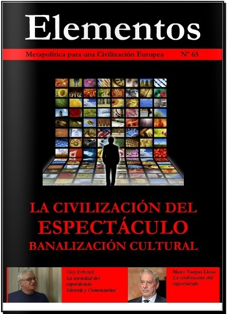 La Civilización del Espectáculo | Educommunication | Scoop.it