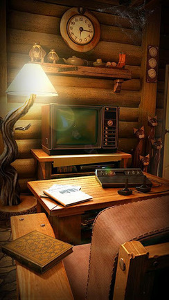 My Log Home iLWP v1.04 | ApkLife-Android Apps Games Themes | Android Applications And Games | Scoop.it