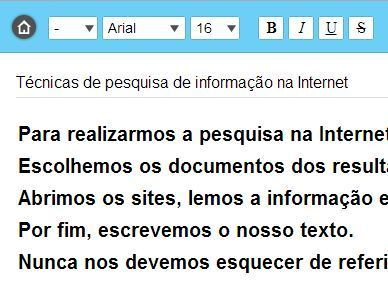 WriteURL - Textos Coletivos | Estudo do Meio n@ Escola | Scoop.it
