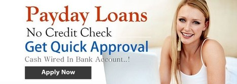 How To Avoid Being A Victim Of Loan Scam And Find Genuine And Suitable Payday Loans No Credit… — Medium | No Credit Check Loans Australia | Scoop.it