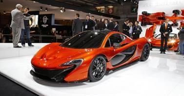 YourWhip.com - The McLaren P1, successor to the McLaren... | Facebook | Get Sponsored | Scoop.it