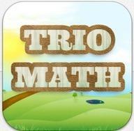 iPad-appar i skolans värld: Trio math | it i skolan | Scoop.it
