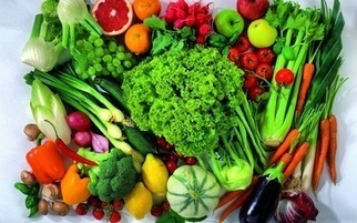 Basics of Excellent Eating With Fresh Vegetables | Fruits and vegetables | Scoop.it