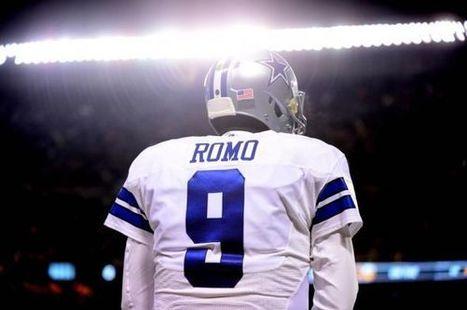 Dallas Cowboys' QB Tony Romo: You Hate Him Because You're Told To | Cowboys Recap | Scoop.it