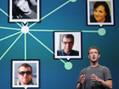 [Réseaux sociaux] Facebook : une appli pour géolocaliser ses amis ? | The New Economy | Scoop.it