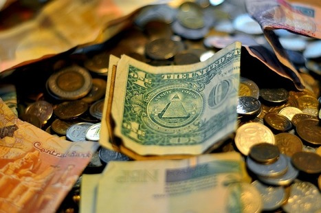 The International War on Cash | Liberty Revolution | Scoop.it