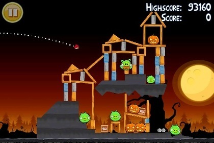 """""""Angry Birds"""" iPad's killer app? - The Seattle Times (blog) 