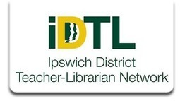Book Week | Ipswich District Teacher Librarian Network | Information Literacy & Inquiry Learning | Scoop.it
