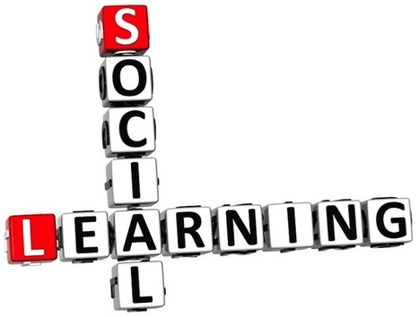 How Great Design (and Clear Purpose) Drives Great Social Learning   Social learning   Scoop.it