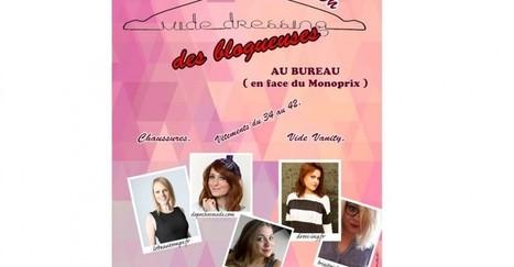 Vide dressing de blogueuses à Caen | Lebeautemps | Scoop.it