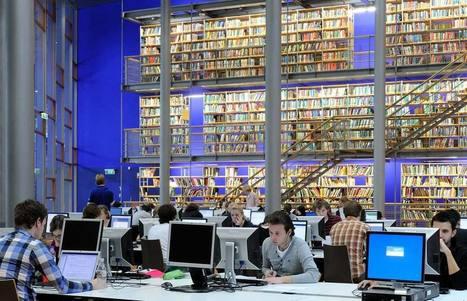 Rapport annuel en-ligne du OCLC / Year In review | Music & Metadata - un enjeu de diversité culturelle | Scoop.it