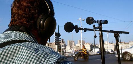 Les chercheurs mettent la ville sur écoute | DESARTSONNANTS - CRÉATION SONORE ET ENVIRONNEMENT - ENVIRONMENTAL SOUND ART - PAYSAGES ET ECOLOGIE SONORE | Scoop.it