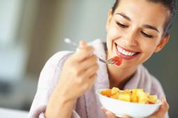 Healthy Foods to Build Muscle in Women | Women health inspiration | Scoop.it