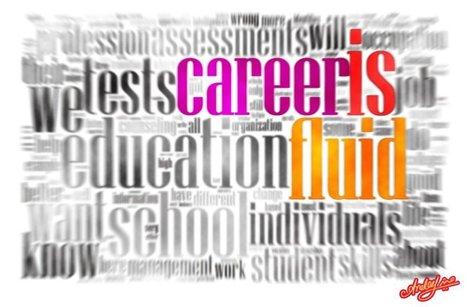 Career is Fluid! | Personal Development, Self Improvement & Capacity Building | Scoop.it