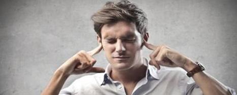 Acouphènes : ce bruit qui nous fait vivre un enfer   Sophrologie et acouphènes   Scoop.it