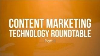 Unite Social and Content Engagement: 4 Ideas for Enterprise Marketers | CMI | Public Relations & Social Media Insight | Scoop.it
