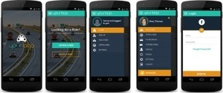 Take a Mobile Ride   Ride Sharing   Scoop.it