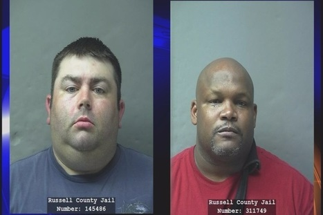 Russell County investigation reveals sexual misconduct between officers and inmates | Police Misconduct | Scoop.it