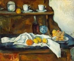 Paul Cézanne in mostra al Vittoriano di Roma : Poesia, di Luigia Sorrentino   Motel Corsi news   Scoop.it